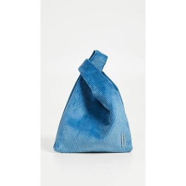 ヘイワード Hayward レディース バッグ トートバッグ【Corduroy Mini Shopper】Blue
