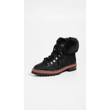 ケイト スペード Kate Spade New York レディース シューズ・靴 ブーツ【Rosalie Combat Boots】Black
