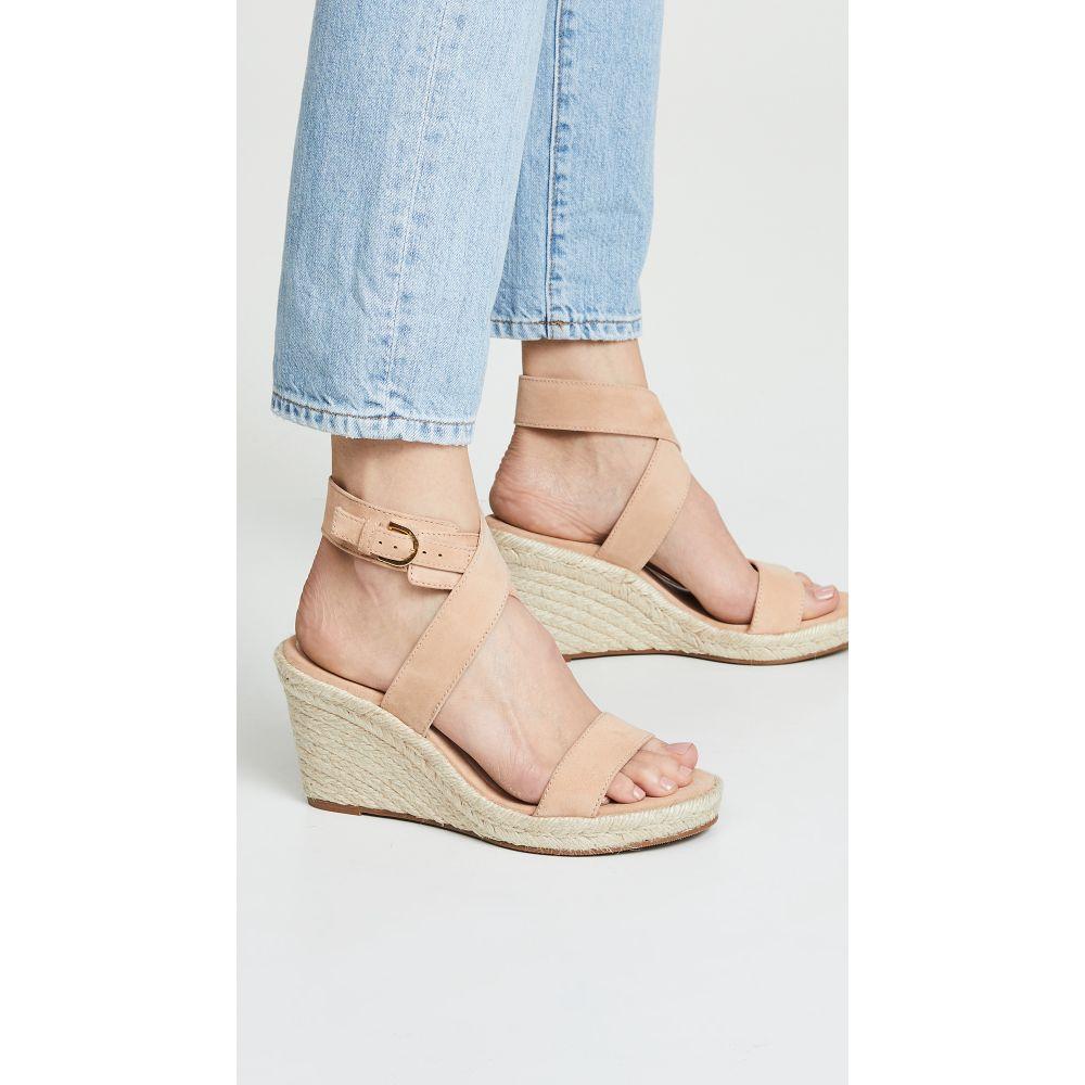 スチュアート ワイツマン Stuart Weitzman レディース シューズ・靴 サンダル・ミュール【Lexia Wedge Sandals】Adobe