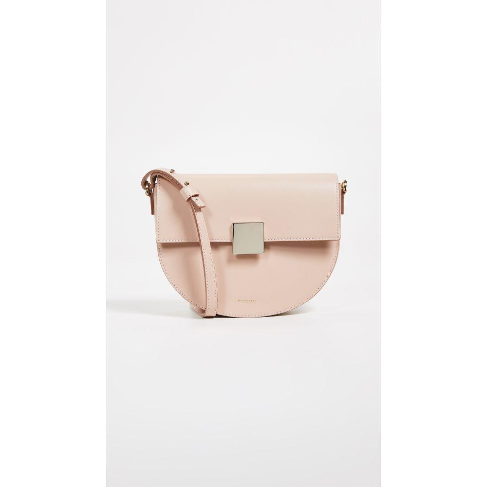 デメリエー DeMellier レディース バッグ ショルダーバッグ【The Oslo Bag】Blush