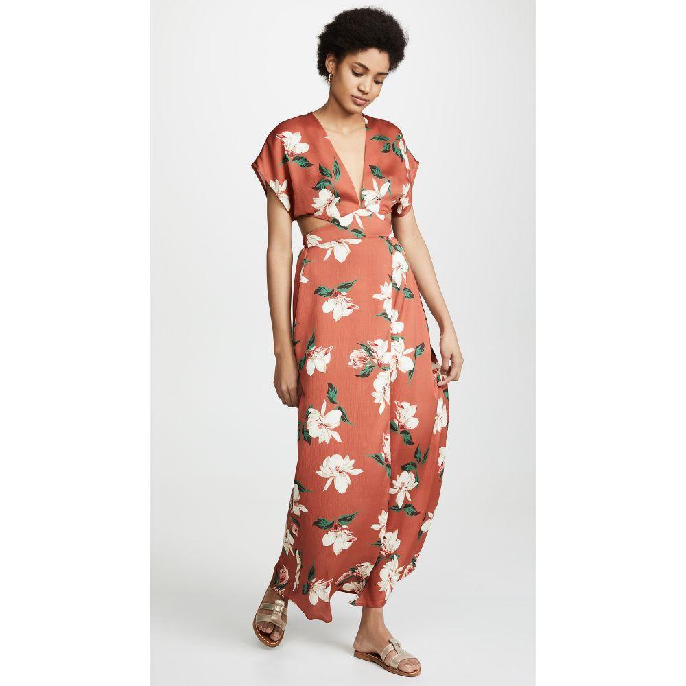 7bd66cb7bda5a DRA レディース ワンピース·ドレス ワンピース Esme Dress Magnolia Bloom DRA レディース ワンピース·ドレス  ワンピース  サイズ交換無料