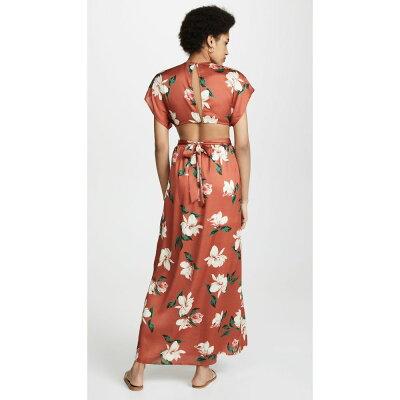 4e0fd527a5b07 DRA レディース ワンピース·ドレス ワンピース Esme Dress オンライン ...