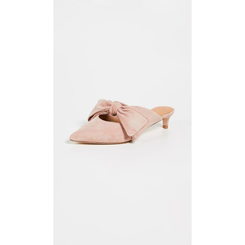 ジョア Joie レディース シューズ・靴 サンダル・ミュール【Caleah Mules】Peach