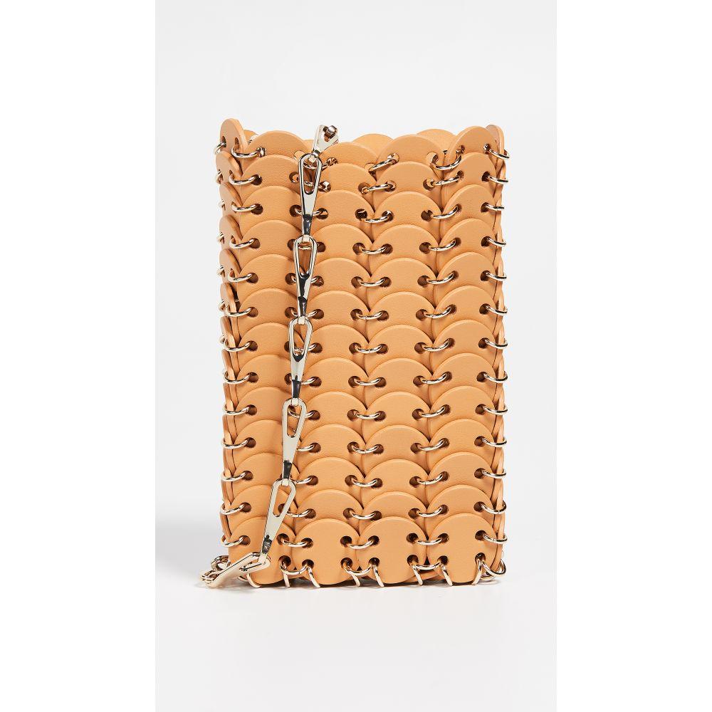 パコラバンヌ Paco Rabanne レディース バッグ【Mini 1969 Bag】Biscuit