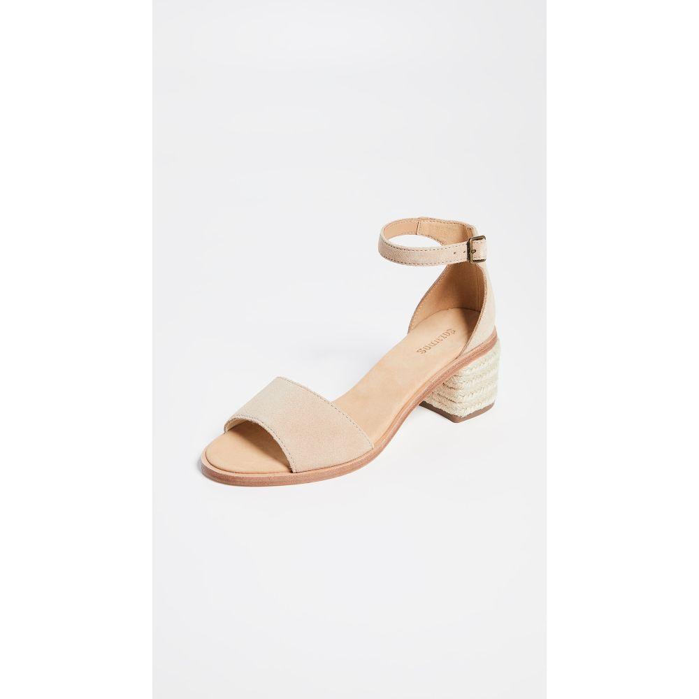 ソルドス Soludos レディース シューズ・靴 サンダル・ミュール【Capri Block Heel Sandals】Blush