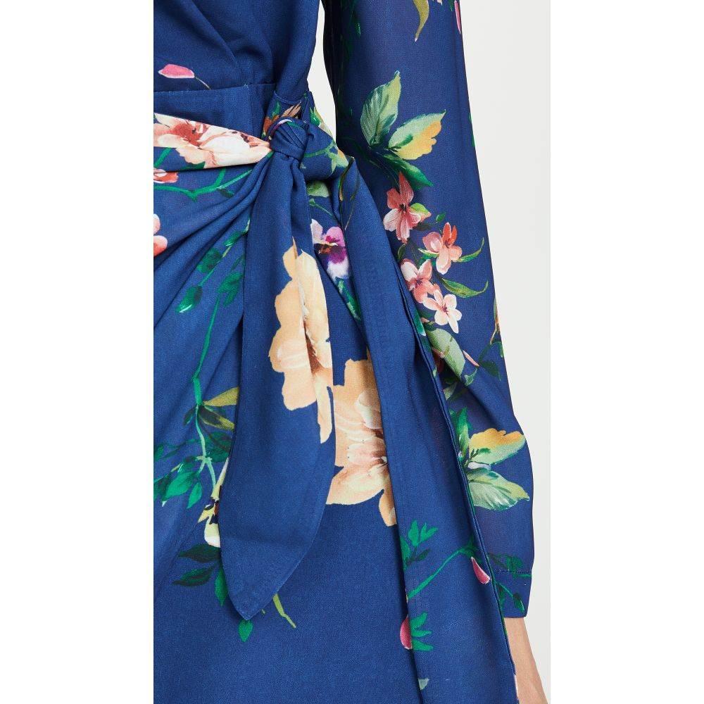 ユミキム Yumi Kim レディース ワンピース・ドレス ワンピース【South Side Dress】Symphony Navy
