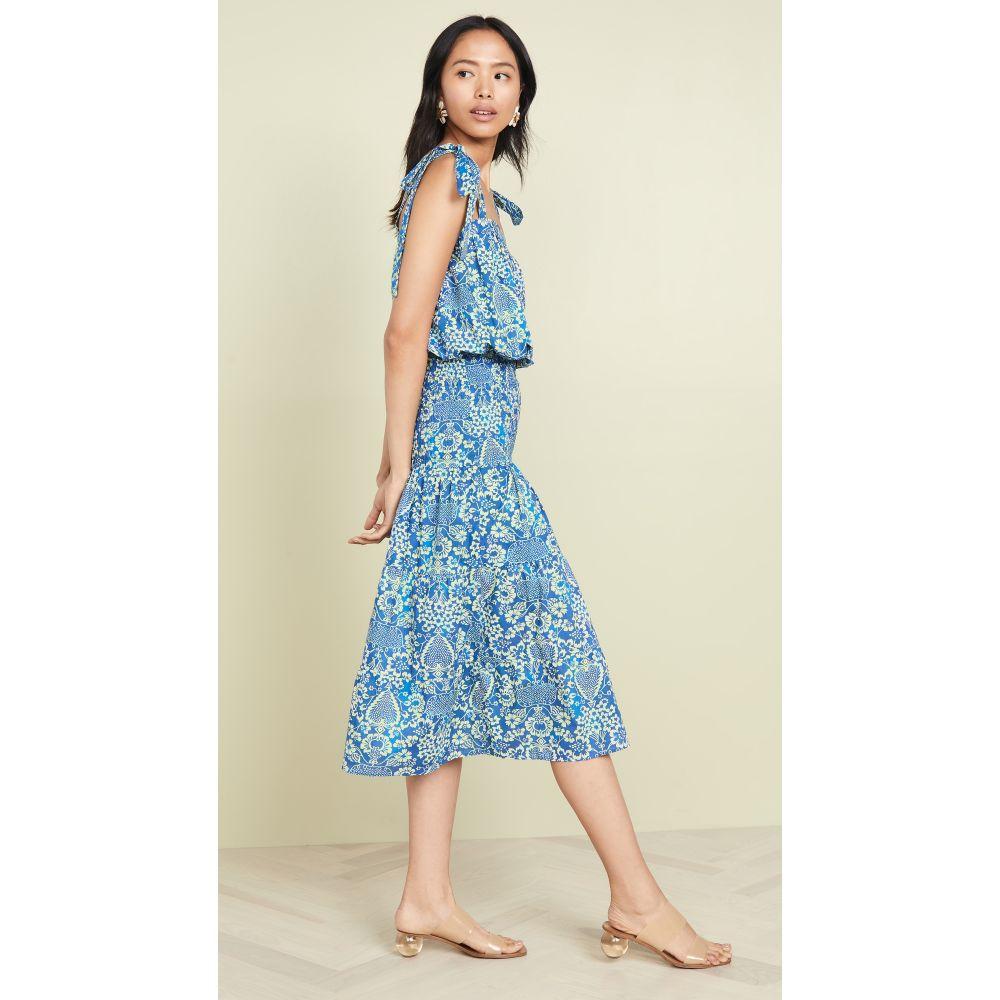 ロードリゾート Rhode レディース 水着・ビーチウェア ビーチウェア【Micah Dress】Medium Tapestry