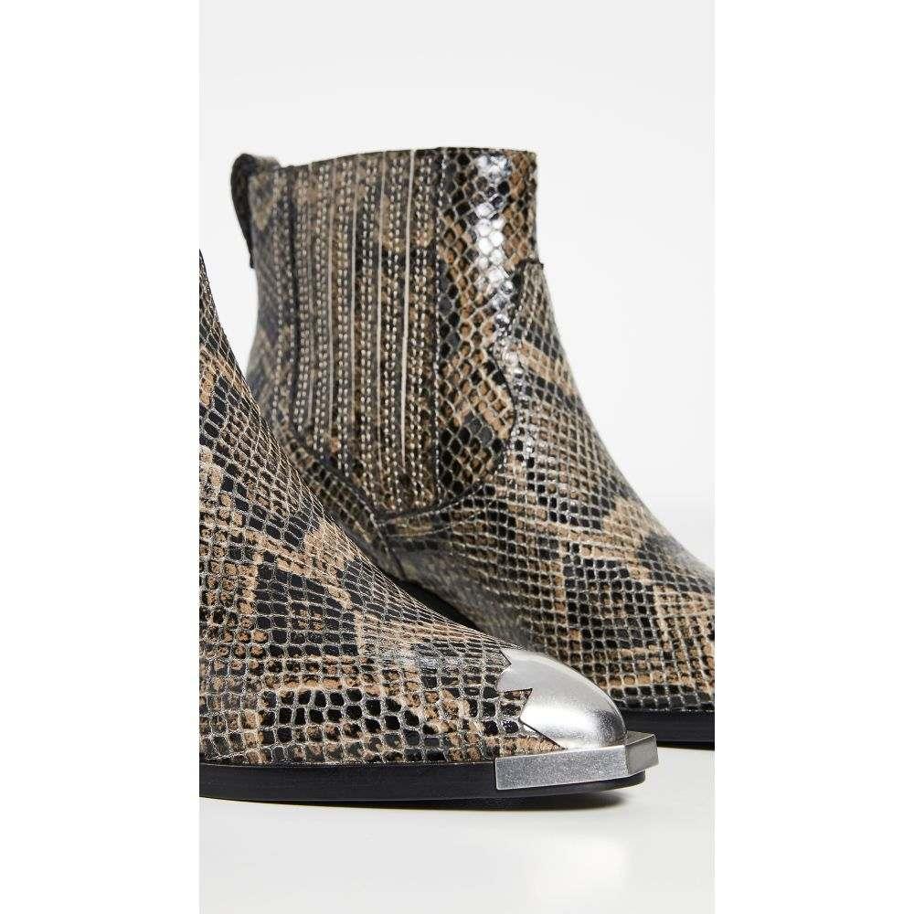 アッシュ Ash レディース シューズ・靴 ブーツ【Floyd Booties】Taupe