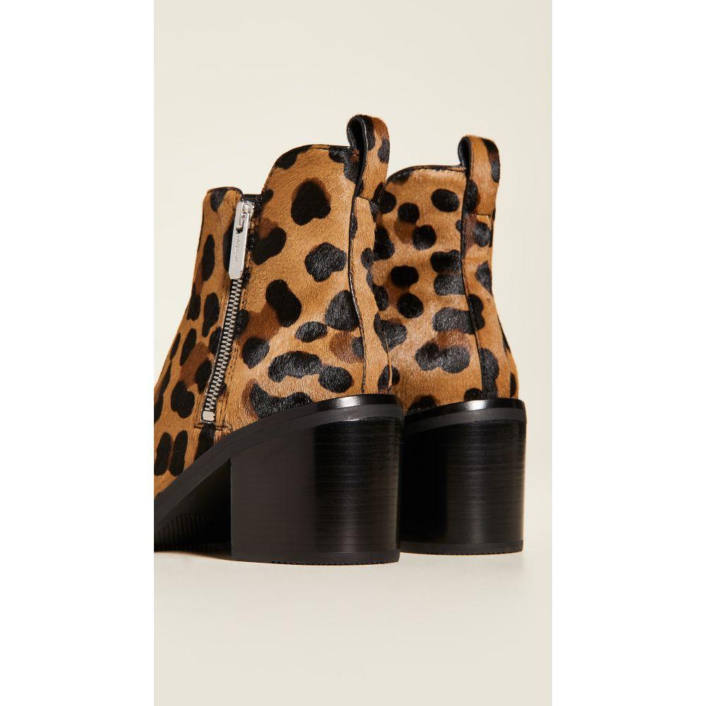 スリーワン フィリップ リム 3.1 Phillip Lim レディース シューズ・靴 ブーツ【70mm Alexa Boots】Leopard