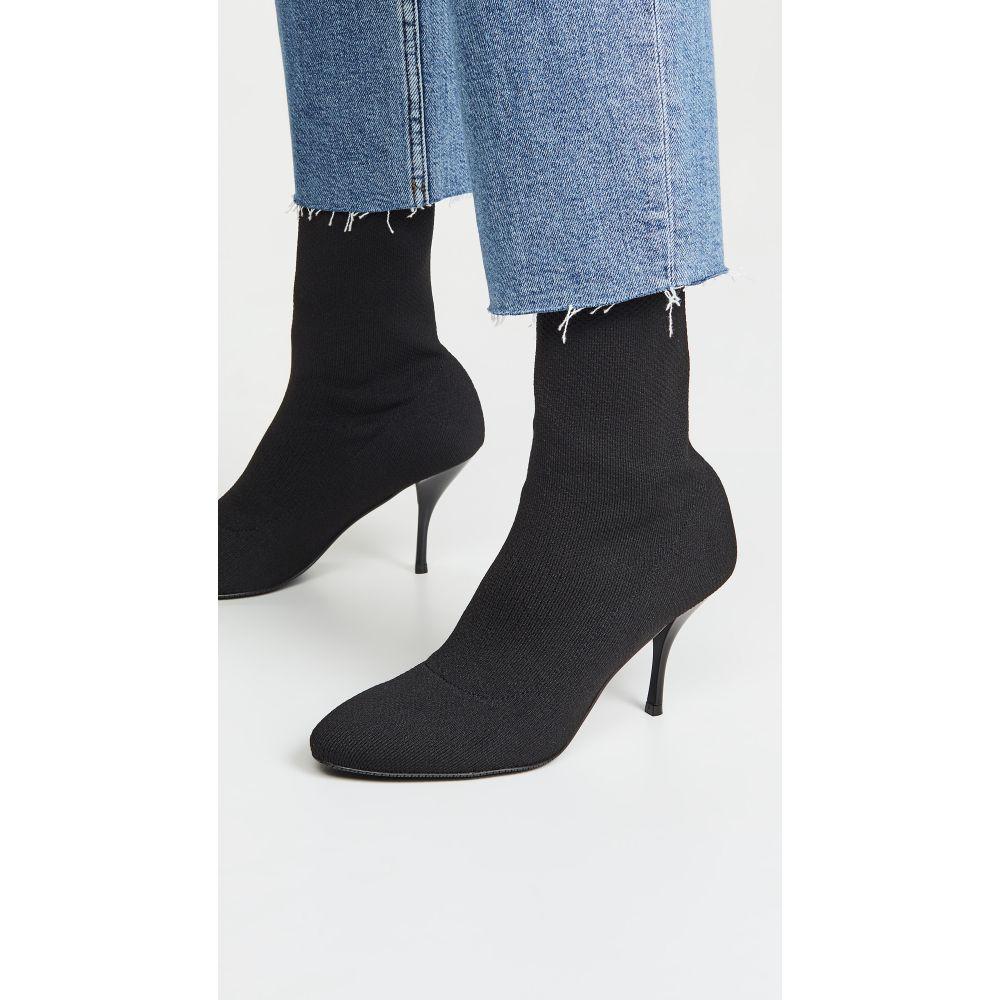 スチュアート ワイツマン Stuart Weitzman レディース シューズ・靴 ブーツ【80mm Violetta Boots】Black