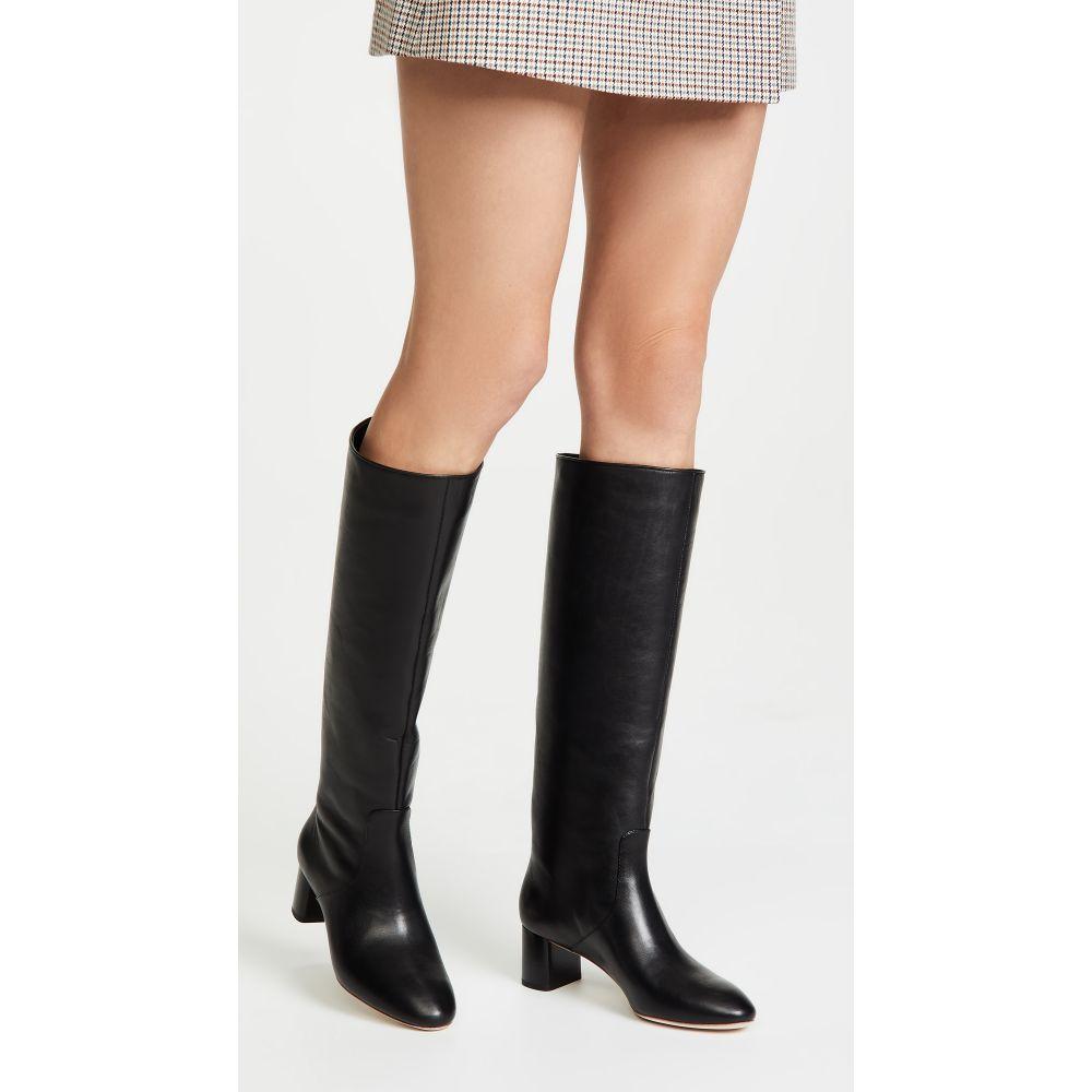 ロフラーランドール Loeffler Randall レディース シューズ・靴 ブーツ【Gia Tall Boots】Black