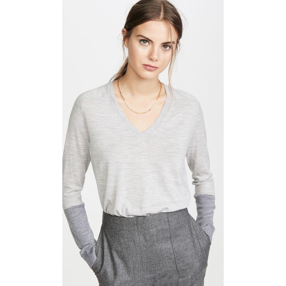 ニット・セーター, その他  Club Monaco Zaydie SweaterLight Grey