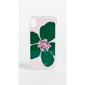 ケイト スペード Kate Spade New York レディース iPhoneケース 【Jeweled Grand Flora iPhone Case】Multi
