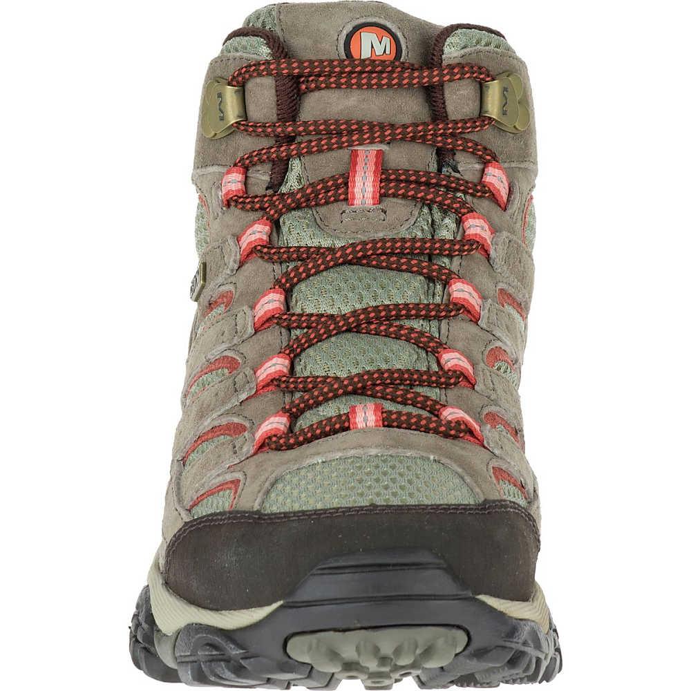 メレル Merrell レディース ハイキング シューズ・靴Bungee Cord