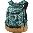 ダカイン DAKINE ユニセックス メンズ レディース バッグ バックパック・リュック【Mission 25L Backpack】Painted Palm