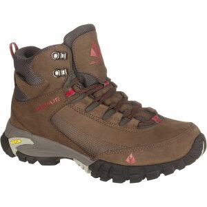 バスク Vasque メンズ ハイキング シューズ・靴【Talus Trek UltraDry Hiking Boots】Brown/Chili Pepper