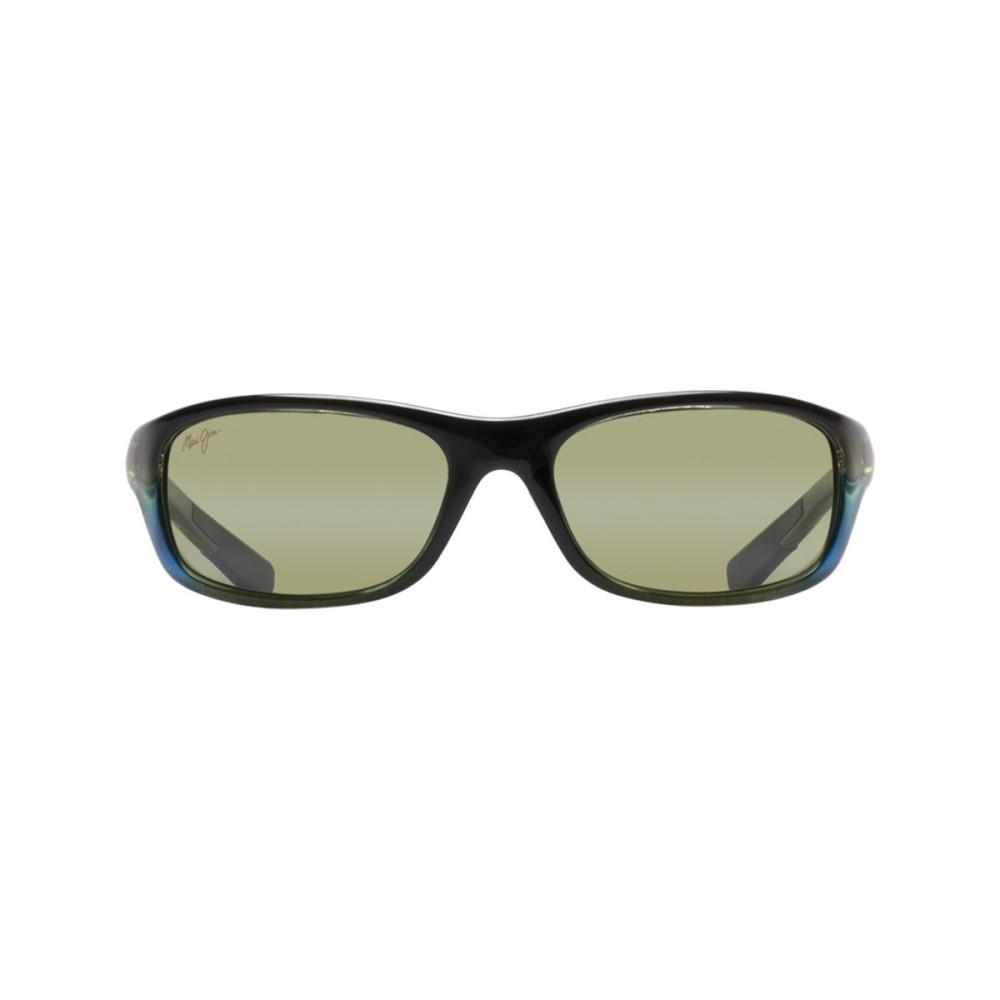マウイジム Maui Jim レディース アクセサリー メガネ・サングラス【Kipahulu Sunglasses - Polarized】Mahimahi/Maui Ht:フェルマート