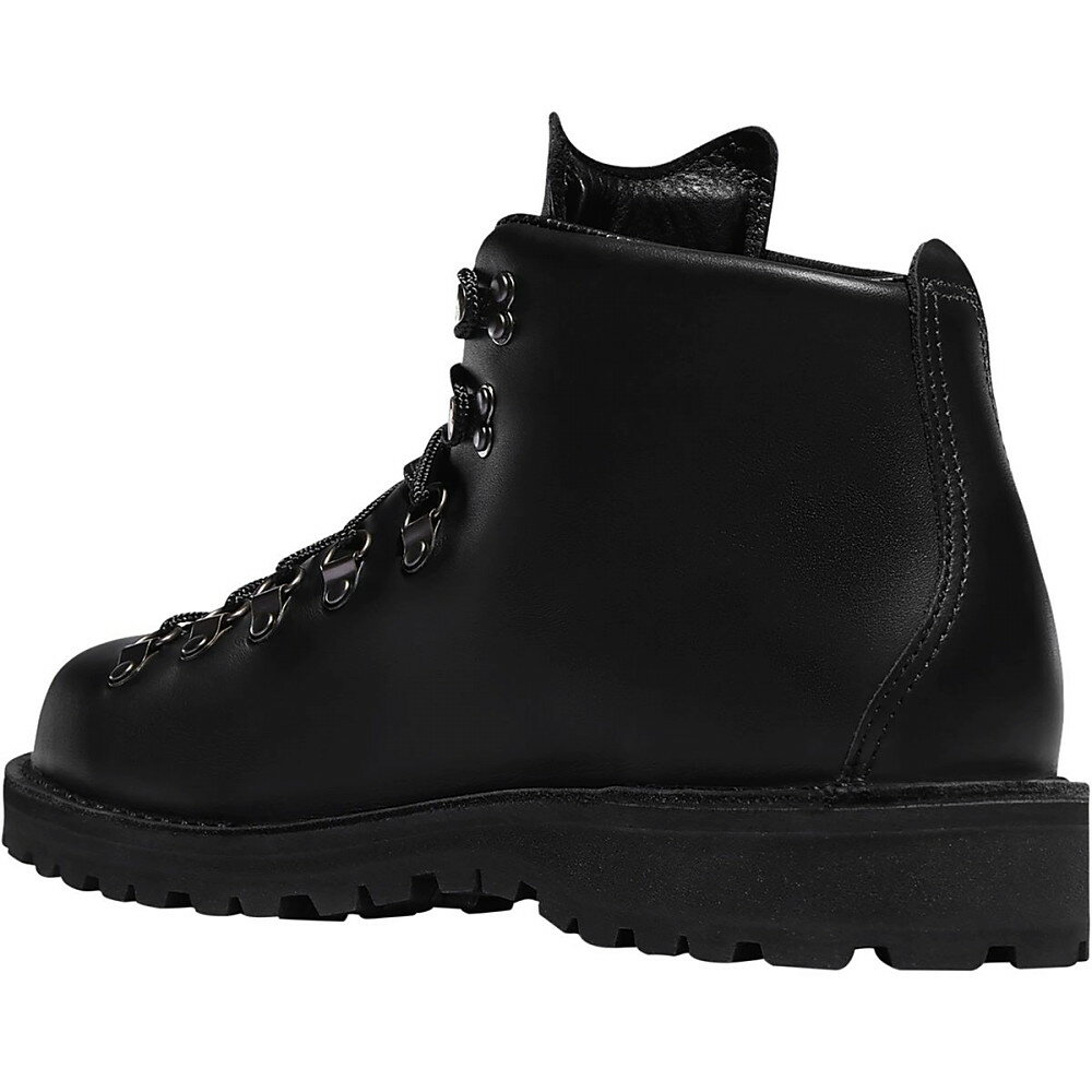 ダナー レディース シューズ・靴 ブーツ【Stumptown Mountain Light Cascade Boot】Black
