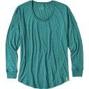 パタゴニア レディース トップス シャツ【Blythewood Long - Sleeve Shirt】Elwha Blue