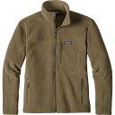 パタゴニア メンズ アウター ジャケット【Classic Synchilla Fleece Jackets】Dark Ash