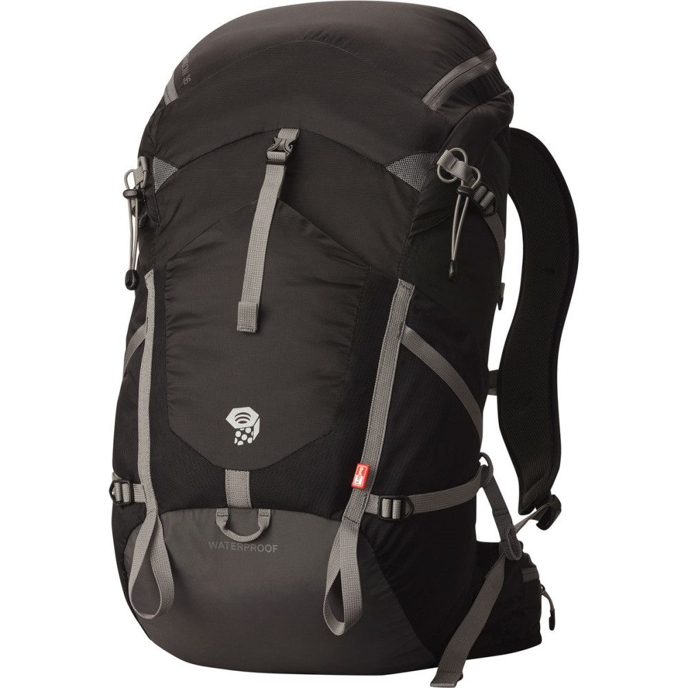 eef830a43d01 マウンテンハードウェア メンズ バッグ バックパック·リュック【Rainshadow Outdry 36L Backpack】Black  マウンテンハードウェア メンズ バッグ バックパック·リュック ...