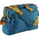 パタゴニア レディース バッグ【Headway 22L Briefcase】Big Sur Blue