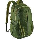 パタゴニア レディース バッグ バックパック・リュック【Refugio 28L Backpack】Glades Green