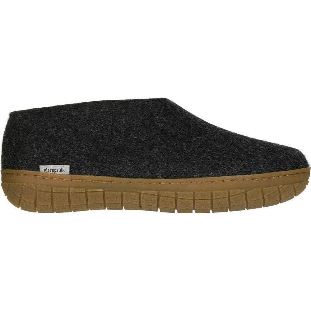 グリオプス メンズ シューズ・靴 スリッパ【AR Rubber Shoe】Charcoal