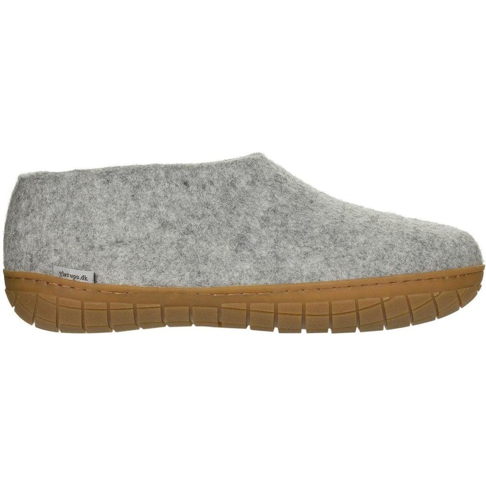 グリオプス メンズ シューズ・靴 スリッパ【AR Rubber Shoe】Grey