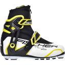 フィッシャー レディース スキー・スノーボード シューズ・靴【RC7 ...