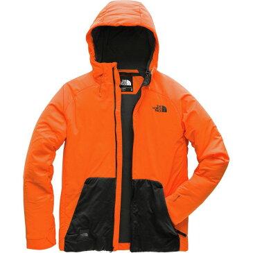 ザ ノースフェイス The North Face メンズ アウター ジャケット【Lodgefather Ventrix Jackets】Persian Orange/Tnf Black