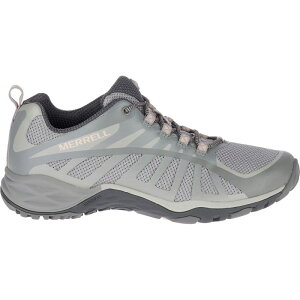 メレル Merrell レディース ハイキング・登山 シューズ・靴【Siren Edge Q2 Hiking Shoe】Frost