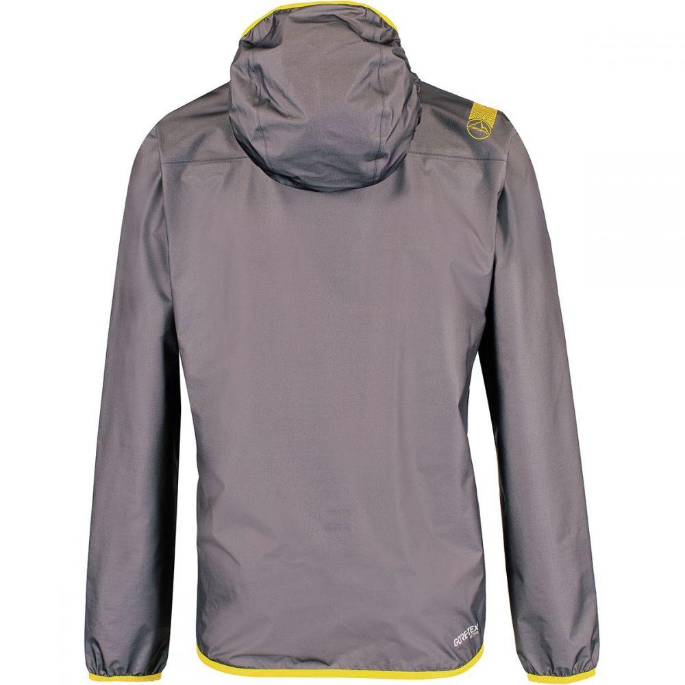 ラスポルティバ La Sportiva メンズ アウター ジャケット【Odyssey GTX Jackets】Black