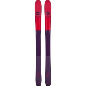 フォルクル Volkl レディース スキー・スノーボード ボード・板【90Eight Ski】One Color