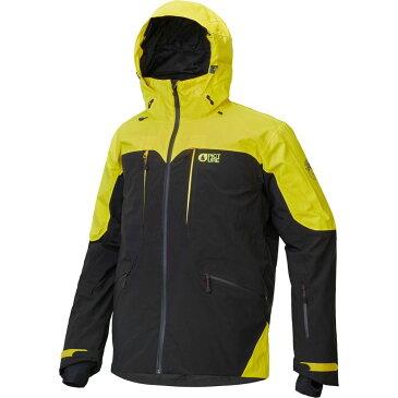 ピクチャー オーガニック Picture Organic メンズ スキー・スノーボード アウター【Naikoon Ski Jackets】Black