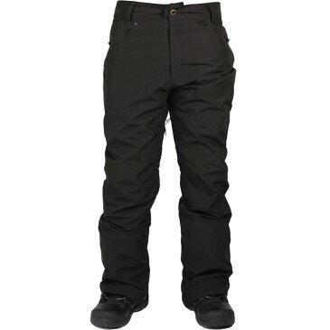 ライド Ride メンズ スキー・スノーボード ボトムス・パンツ【Madrona Pants】Black