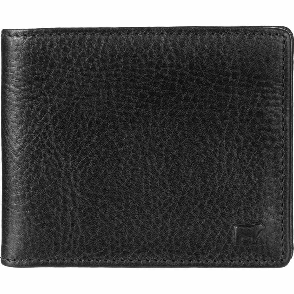 f2673213d55f ウィルレザーグッズ Will Leather Goods メンズ 財布【Classic Billfold Wallets】Black ウィルレザーグッズ  メンズ 財布·時計·雑貨 財布 Black 【サイズ交換無料】