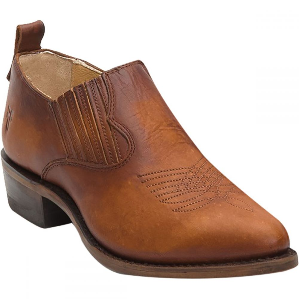 フライ Frye レディース シューズ・靴 ブーツ【Billy Shootie Boot】Cognac