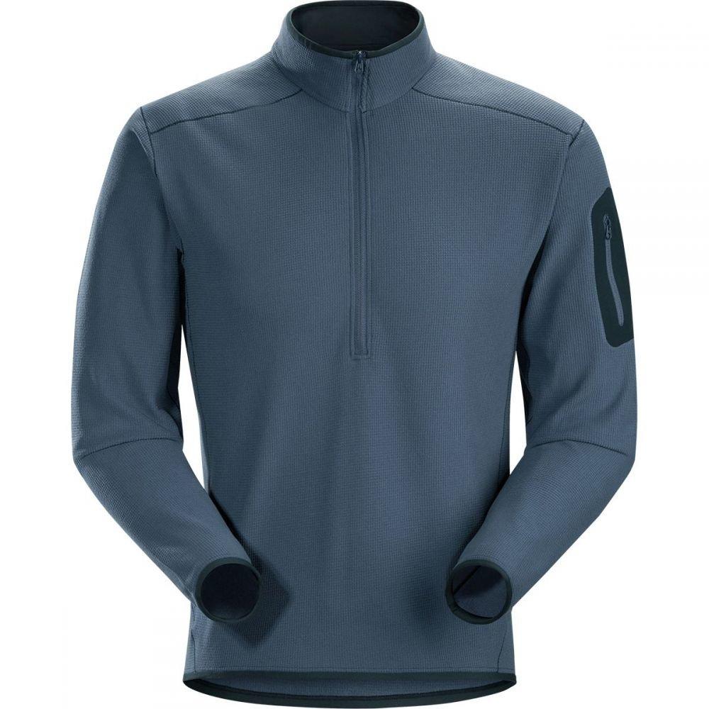 アークテリクス Arc'teryx メンズ トップス フリース【Delta LT Zip - Neck Fleece Pullovers】Neurostorm