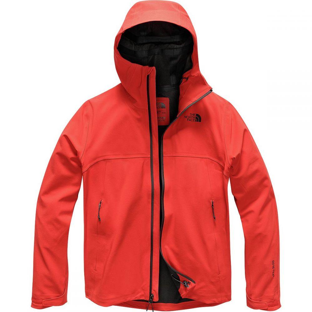 ザ ノースフェイス The North Face メンズ アウター ジャケット【Apex Flex GTX 3.0 Jackets】Fiery Red/Asphalt Grey