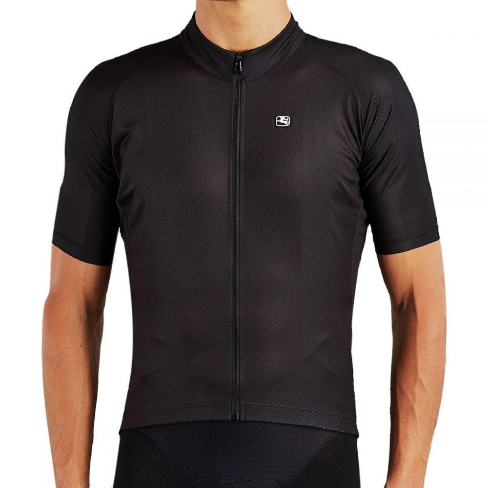 ジョルダーノ Giordana メンズ 自転車 トップス【Lungo Jerseys】Black