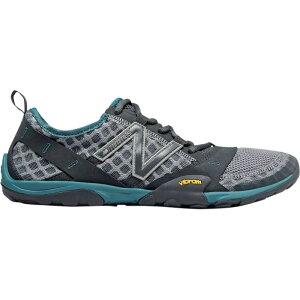 ニューバランス New Balance メンズ ランニング・ウォーキング シューズ・靴【10v1 Minimus Running Shoes】Gunmetal/Orca/Dark Neptune