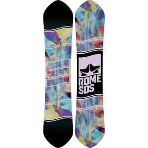 ローマー Rome レディース スキー・スノーボード ボード・板【Kashmir Snowboard】One Color