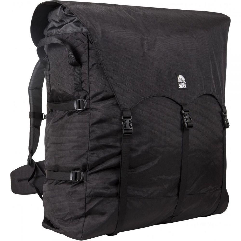 グラナイトギア Granite Gear レディース バックパック・リュック バッグ【traditional portage 98l backpack】One Color