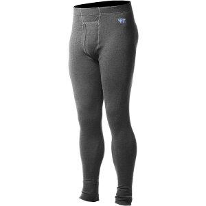 マイナスサーティスリー Minus 33 メンズ タイツ・スパッツ インナー・下着【Kancamangus Midweight Bottom】Charcoal Grey Heather
