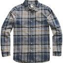 ザ ノースフェイス The North Face メンズ シャツ フランネルシャツ トップス【Arroyo Long - Sleeve Flannel Shirt】Mid Grey Speed Wagon Plaid