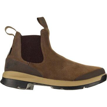 ダナー Danner メンズ ブーツ チェルシーブーツ シューズ・靴【Pub Garden Chelsea Boot】Chocolate