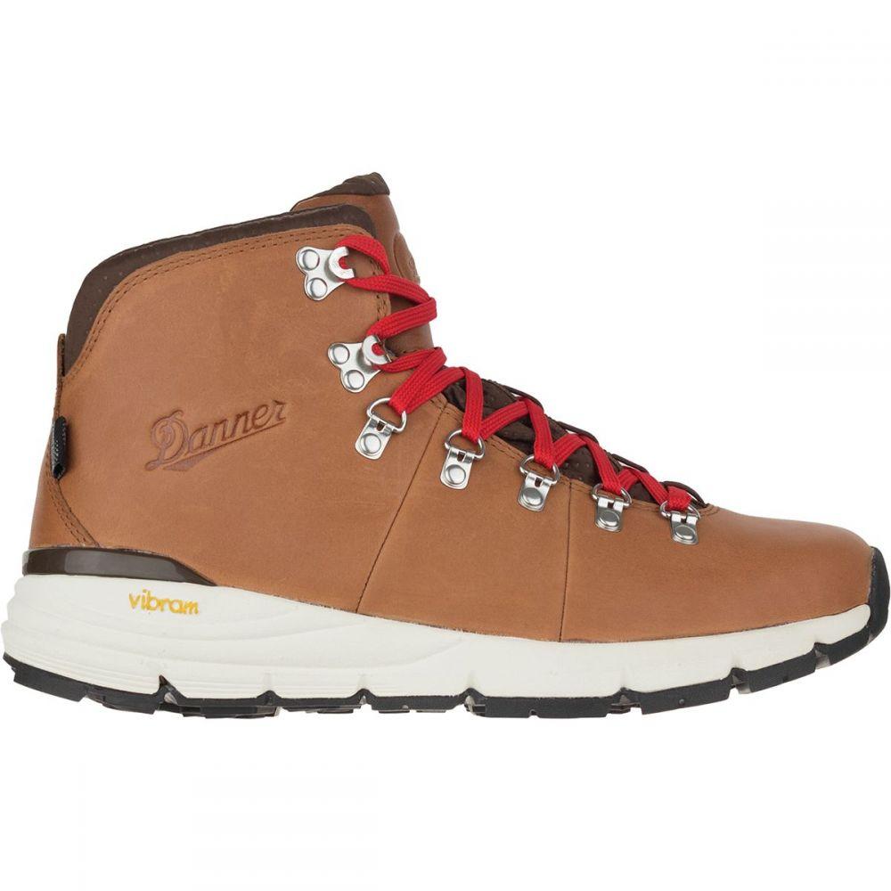 登山・トレッキング, 靴・ブーツ  Danner Mountain 600 Full - Grain Hiking BootSaddle Tan