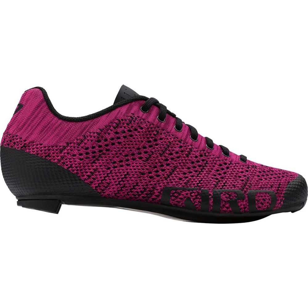 サイクリングシューズ, レディースサイクリングシューズ  Giro Empire E70 Knit Cycling ShoeBerryBright Pink