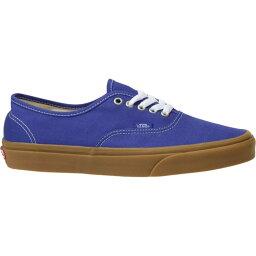 ヴァンズ Vans メンズ スニーカー シューズ・靴【Authentic Shoe】Spectrum Blue/True White